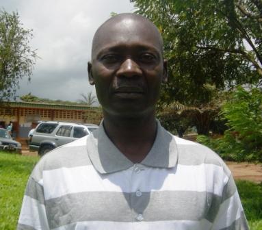Mbuti Mboyam